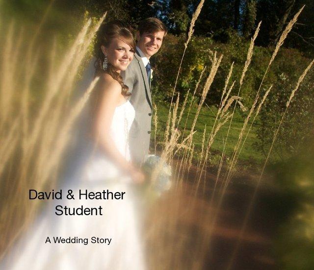 David & Heather Student
