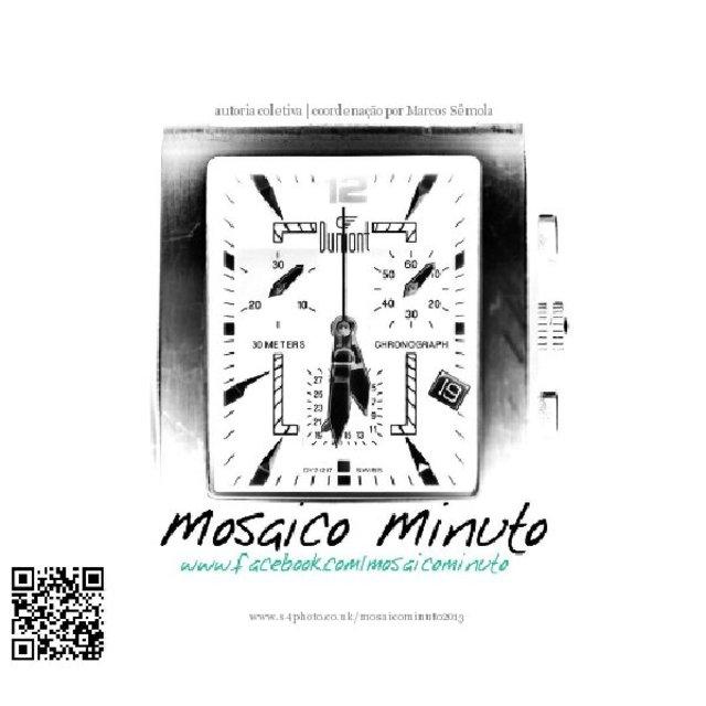 Mosaico Minuto 2013