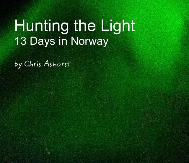 Hunting the Light