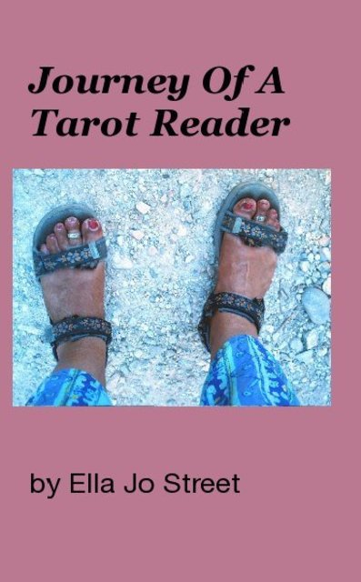 Journey Of A Tarot Reader
