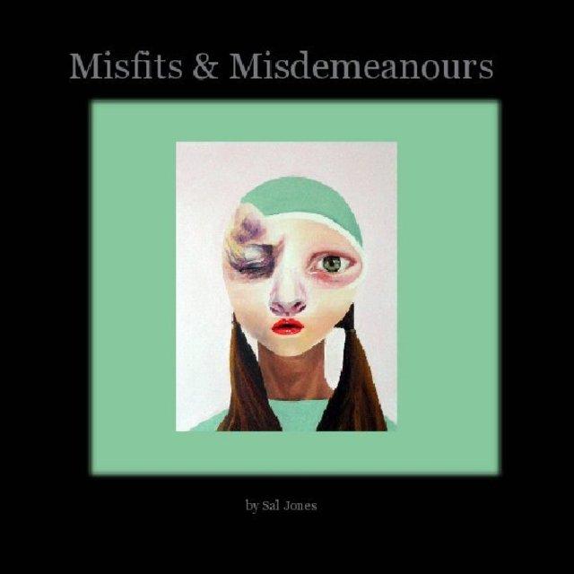 Misfits & Misdemeanours