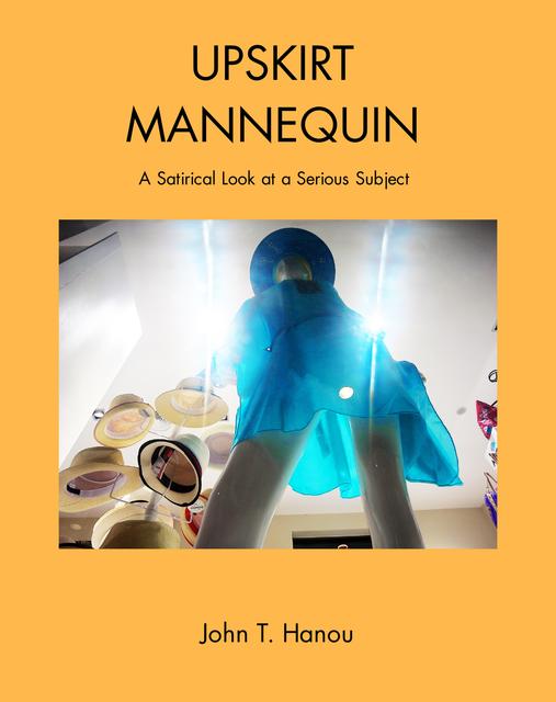 UPSKIRT MANNEQUIN