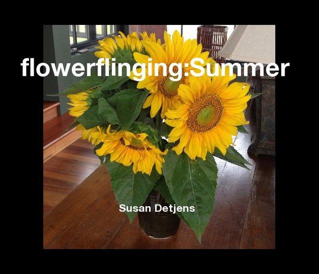 flowerflinging:Summer