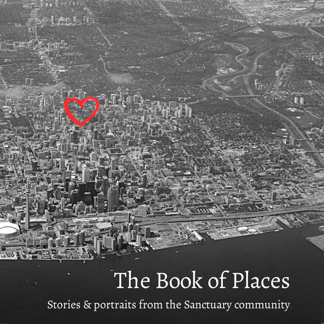 Book of Places