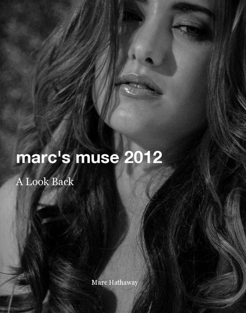 Marc's Muse 2012