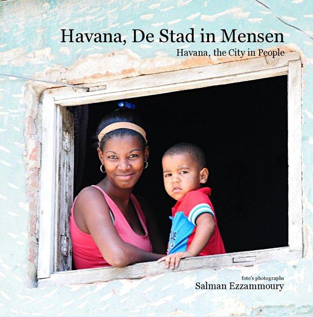 Havana, the City in People - 2014 - Oplage Edition 100 -  pag. 390  هـافانا مدينة في الناس