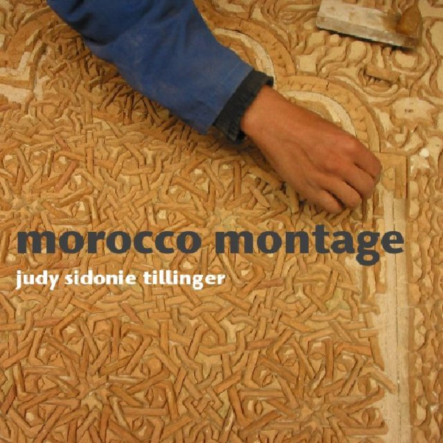 morocco montage