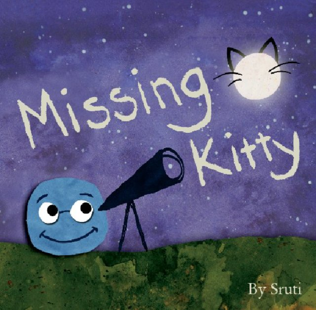 Missing Kitty