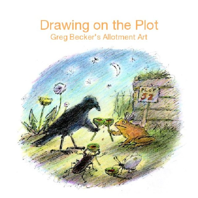 Drawing on the Plot