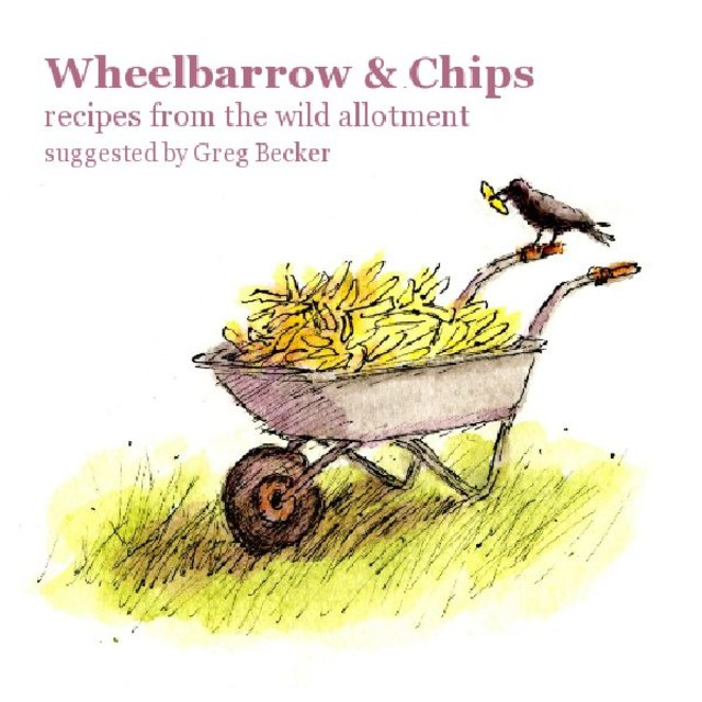 Wheelbarrow & Chips