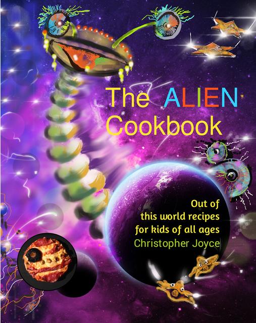 The Alien Cookbook