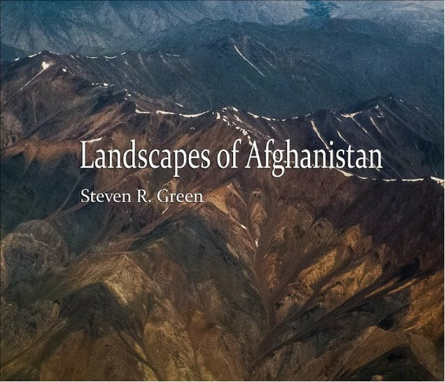 Landscapes of Afghanistan