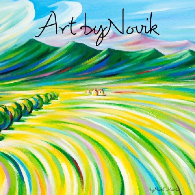 Art by Novik