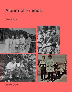 Album of Friends
