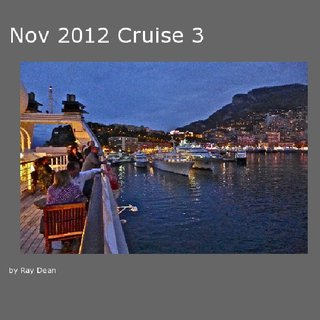 Nov 2012 Cruise 3 by Ray Dean