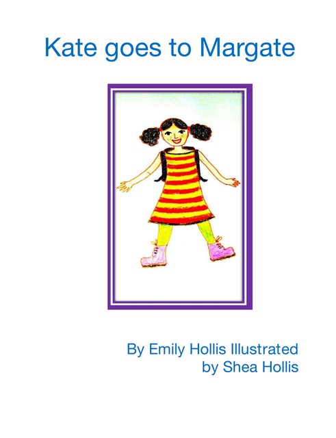 Kate goes to Margate