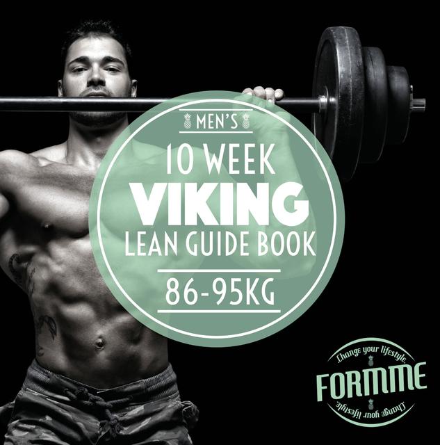 FormMe Men 86-95kg