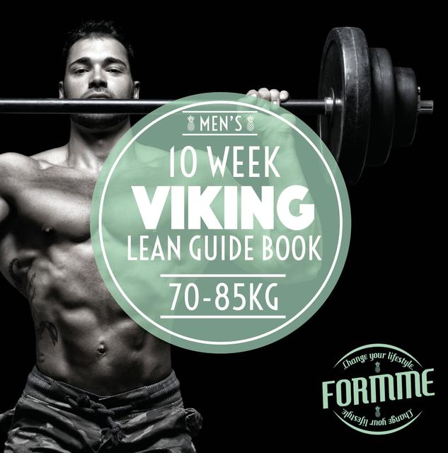 FormMe Men 70-85kg