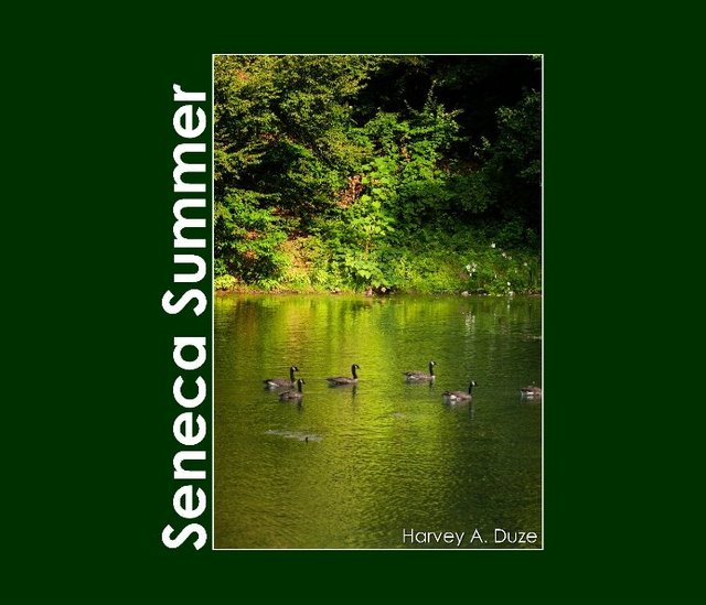 Seneca Summer