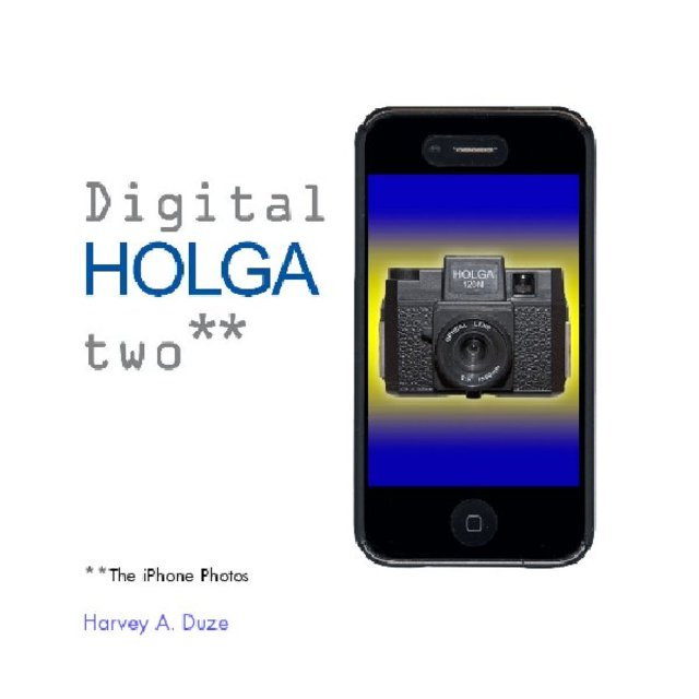 Digital HOLGA two**