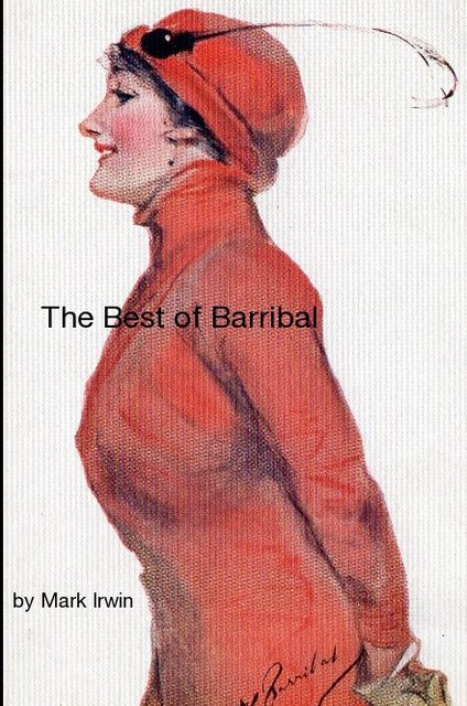 The Best of Barribal