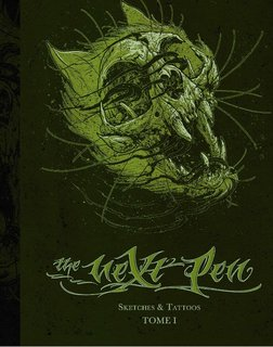 The Next Pen Tome 1 Poche