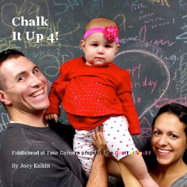 Chalk It Up 4!