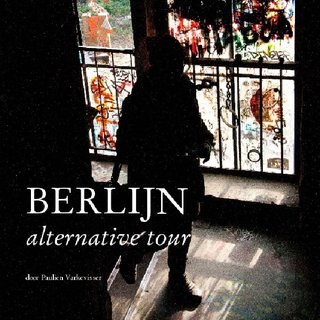 BERLIJN alternative tour