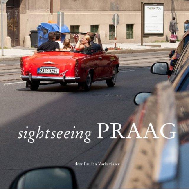sightseeing PRAAG