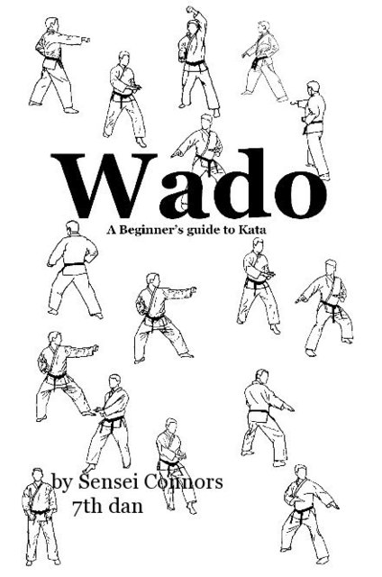 Wado, A beginners guide to kata