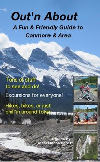 Tons of stuff to see and do! Excursions for everyone! Hikes, bikes, or just chill'in around town