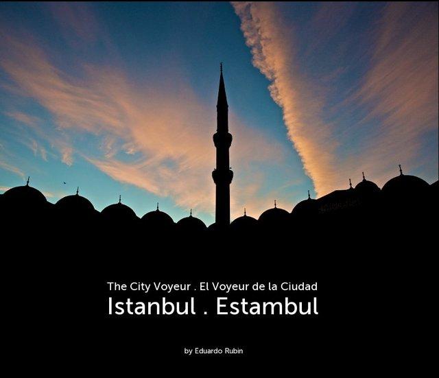 The City Voyeur . El Voyeur de la Ciudad Istanbul . Estambul