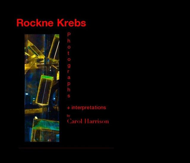 Rockne Krebs