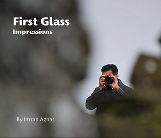 First Glass Impressions