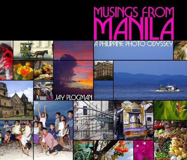 Musings from Manila