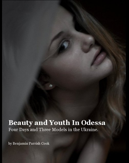 Beauty and Youth In Odessa