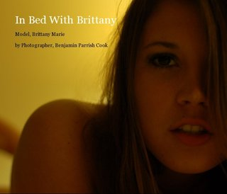 In Bed With Brittany