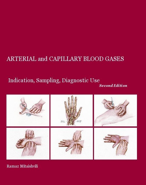 ARTERIAL and CAPILLARY BLOOD GASES