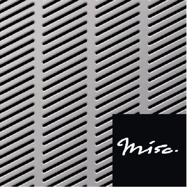 Misc. 10: Platinum