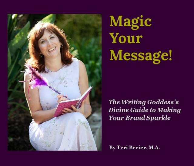 Magic Your Message!