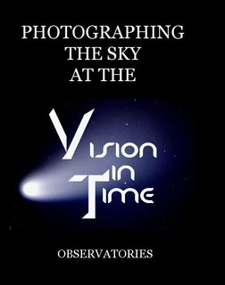 PHOTOGRAPHING THE SKY AT THE