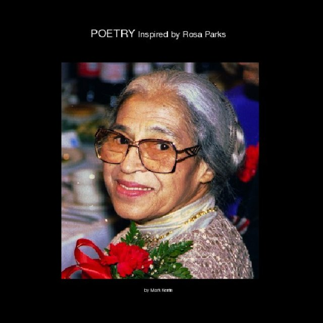 POETRY Inspired by Rosa Parks