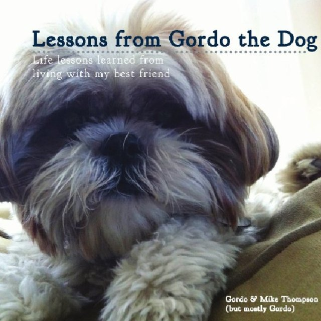 Lessons from Gordo the Dog