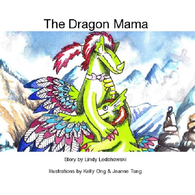The Dragon Mama
