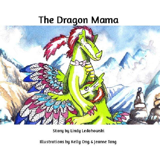 The Dragon Mama