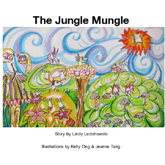 The Jungle Mungle