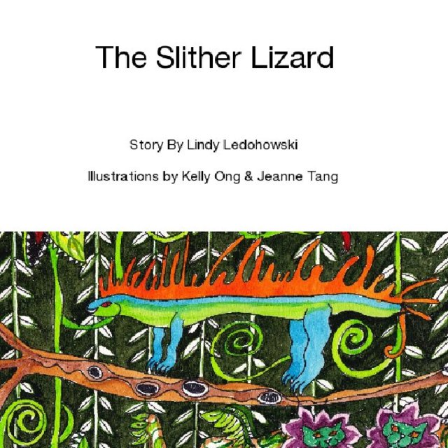 The Slither Lizard