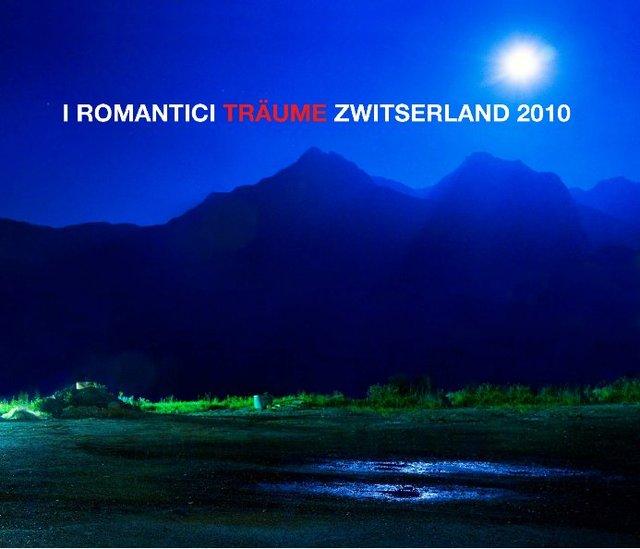 I Romantici - Träume