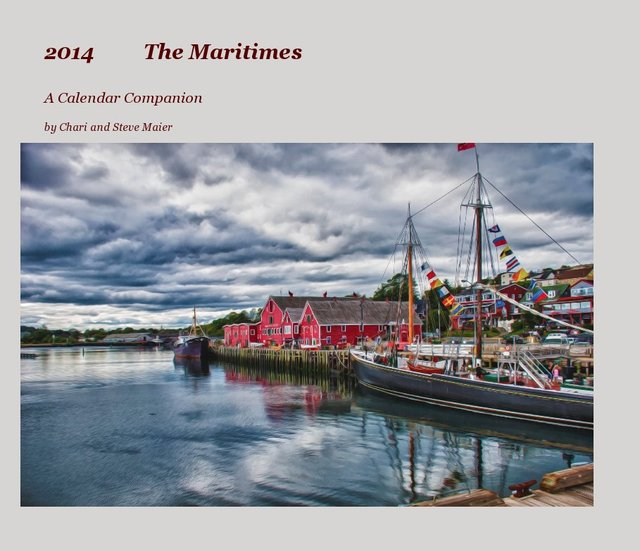 2014 The Maritimes
