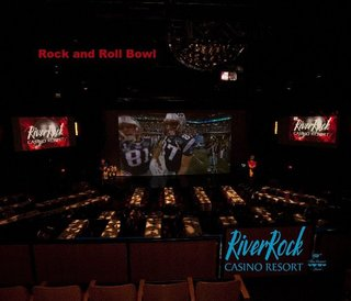 Rock and Roll Bowl
